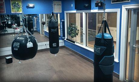Riverhead Boxing
